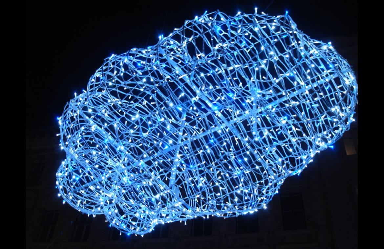 Test Led Weihnachtsbeleuchtung.Weihnachtsbeleuchtung Podpod Design Light Space Object