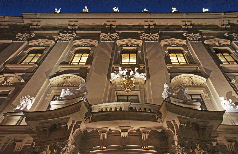 Stadtpalais liechtenstein wien podpod design light for Produktdesign wien